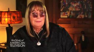 Penny Marshall On Her Biggest Achievement, Regret, And Her Legacy - EMMYTVLEGENDS.ORG