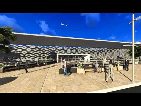 Port-au-Prince Airport