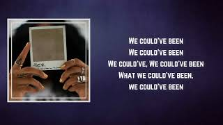 H.E.R. - Could've Been (Lyrics)