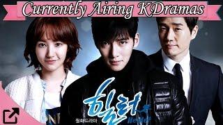Video Top 10 Currently Airing Korean Dramas February 2015 download MP3, 3GP, MP4, WEBM, AVI, FLV Oktober 2018