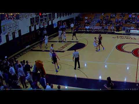 PlaySight SmartTracker live streaming from Oaks Christian School