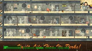 Fallout 4 щепотка хлама и дом готов - часть 9