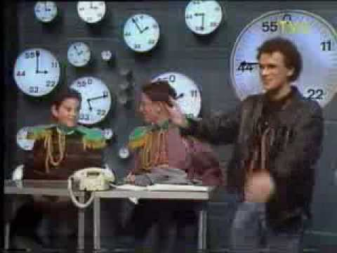 TV3 Matraca NO  Noviembre 1989  CP Fco Platon Sarti de Abrera parte 2 de 4.flv
