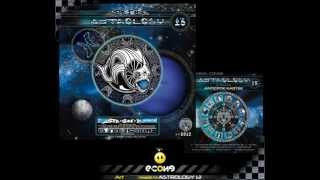 Download ANTICEPTIK KAOTEK - past midnight (astrology 13) MP3 song and Music Video