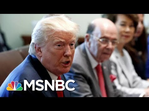 How President Donald Trump's Lies Impact White House Staff | Morning Joe | MSNBC