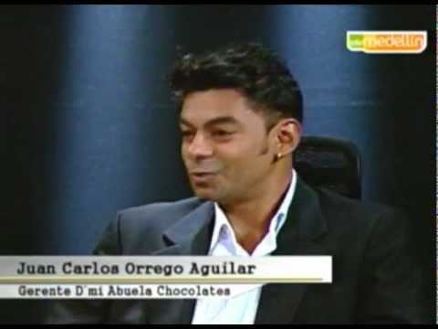 """""""Aún me dicen loco por salirme de una empresa para crear mi empresa de chocolates"""""""