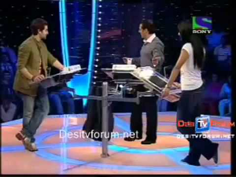 Neil Nitin Mukesh Singing Vital Signs Junaid Jamshed...
