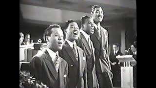 The Delta Rhythm Boys Don't Get Around Much Anymore 1943
