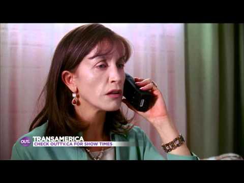 Transamerica Trailer