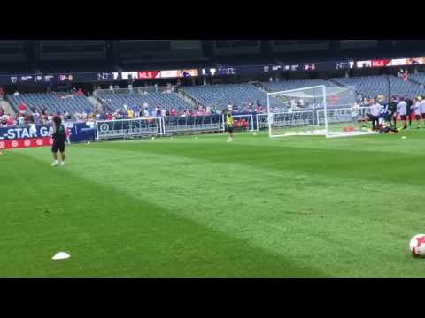 Real Madrid at Soldier Field