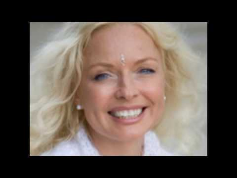 Experience The Oneness & Bliss Of Your Divine Self - By Annette Carlstrom