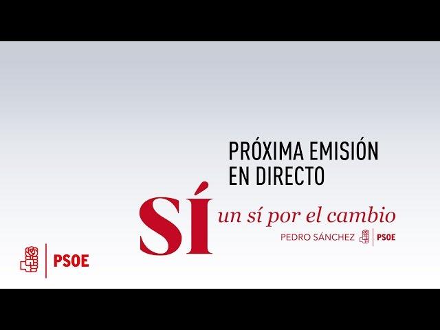 El PSOE presenta en un vídeo a sus 'ministros' para gobernar tras el 26-J