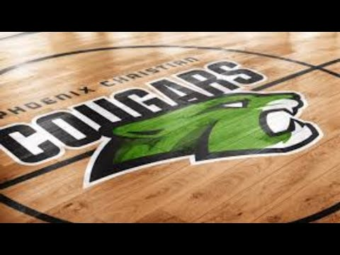 Phoenix Country Day School vs Phoenix Christian Preparatory School Boys Basketball