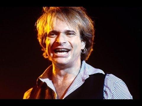 David Lee Roth - Live in Del Mar, CA July 3, 1994