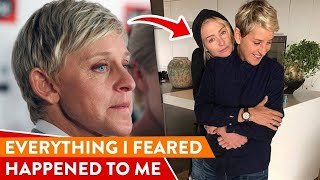 The Untold Truth of Ellen DeGeneres and Portia de Rossi