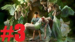 Devil May Cry 2013#3 Босс а может и два :D