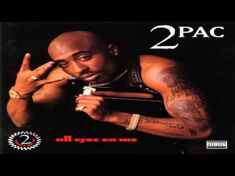 2Pac - Ambitions As A Rider [Download+Lyrics]