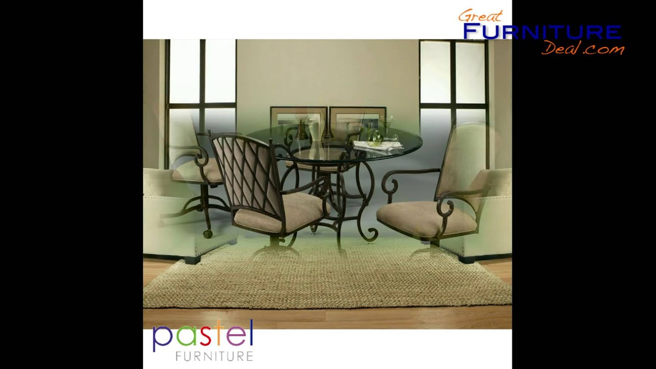 Pastel Furniture By GreatFurnitureDeal.com. Great Furniture Deal