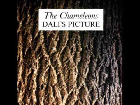The Chameleons - Dali's Picture (complete original demo)