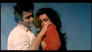 Lala la lalaa Falling in love tune from Sagar movie