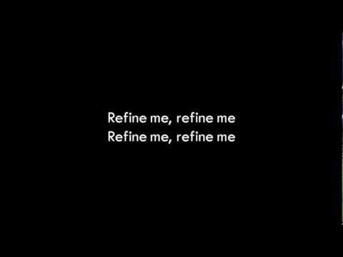 Jennifer Knapp - Refine Me