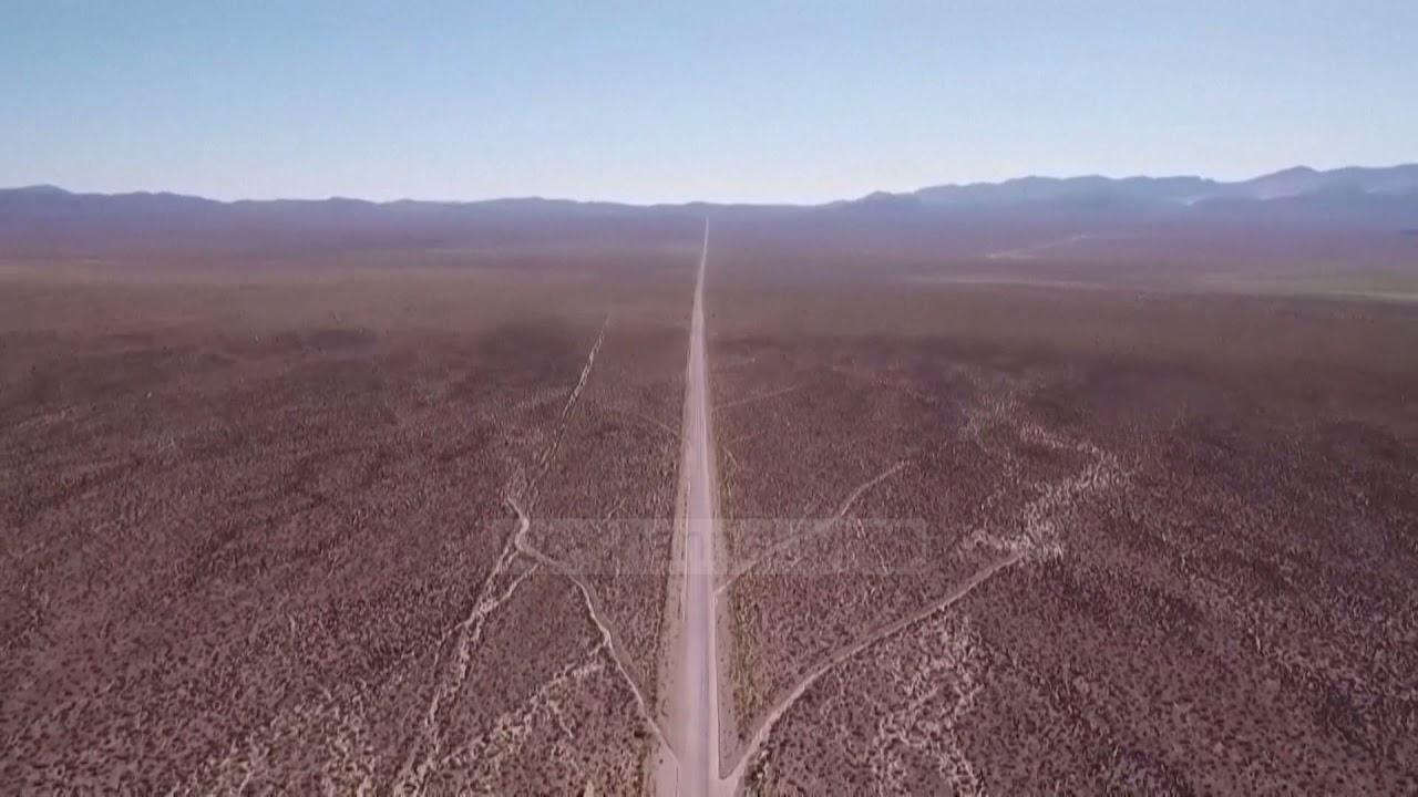 """Download Top Channel/ Pentagoni konfirmon UFO-t, """"Nuk e dimë c`janë këto objekte"""""""