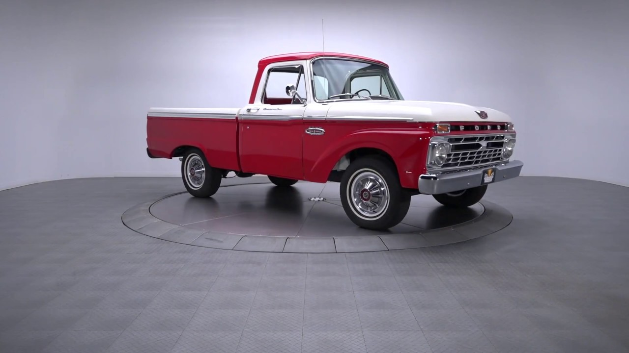small resolution of 135895 1966 ford f100