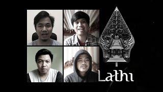 Lathi - Weird Genius ft. Sara Fajira (Acapella Cover)