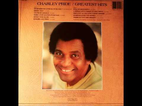 Someone Loves You Honey , Chatley Pride , 1978 Vinyl