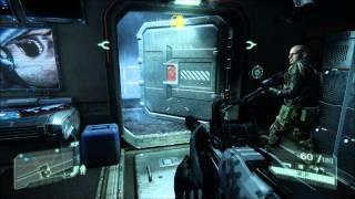 Crysis 3 PC Gameplay MISSION Ⅰ【人類滅絕後】(中文字幕)