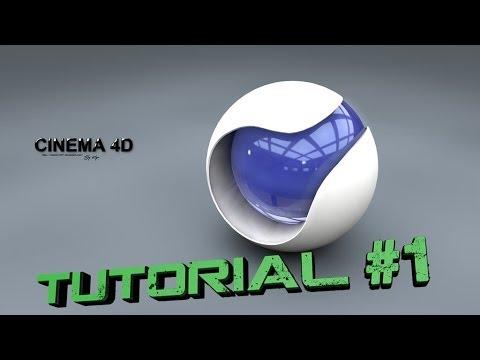 tutorial 1 geile cinema 4d 3d schrift erstellen ohne hintergrund leicht geil ger hd. Black Bedroom Furniture Sets. Home Design Ideas