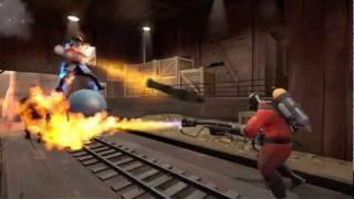 Team Fortress 2 Трейлер