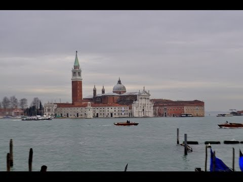 Life in 2 minutes: Venice 2014! (Part 1: Piazza San Marco)