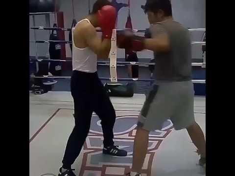Boxing Class Riyadh Saudi Arabia