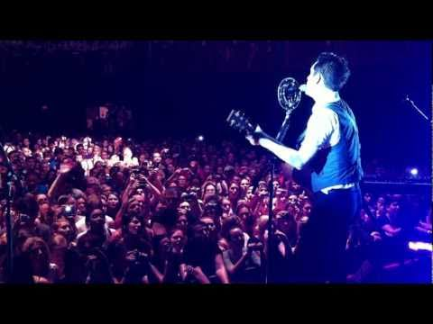 Panic! At The Disco: Always (LIVE ACOUSTIC)