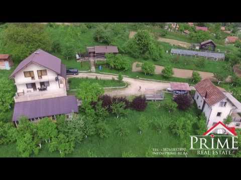 PRIME REAL ESTATE - Bojnik (Mihaljevici)
