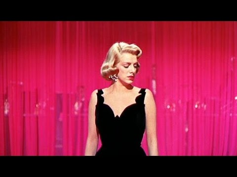 """""""Love, You Didn't Do Right By Me"""" -White Christmas (HD 1080p BluRay Print)"""