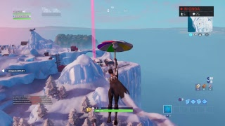 Live fortnite: I play with you. 125 subscribers shoppo the pickaxe vision, 140 the skin Trina