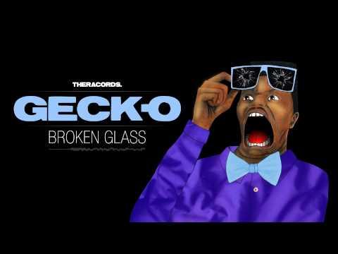 Geck-o - Broken Glass (THER-097) Official Video