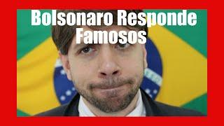 Baixar Bolsonaro Responde Famosos #4