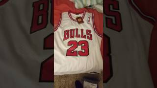 (Dhgate) jordan jersey review