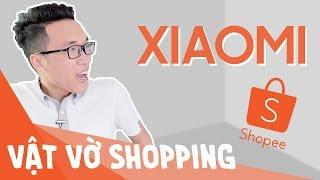 Vật Vờ Shopping - Top 10 sản phẩm Xiaomi đáng mua nhất