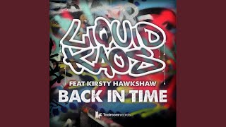 Back in Time (CaPa Remix) (feat. Kirsty Hawkshaw)