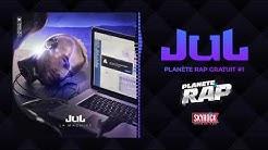 [Exclu] Jul - Planète Rap gratuit #1