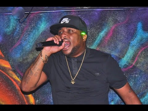 Gappy Ranks Live in Costa Rica @ Dope Club - Exclusive interview