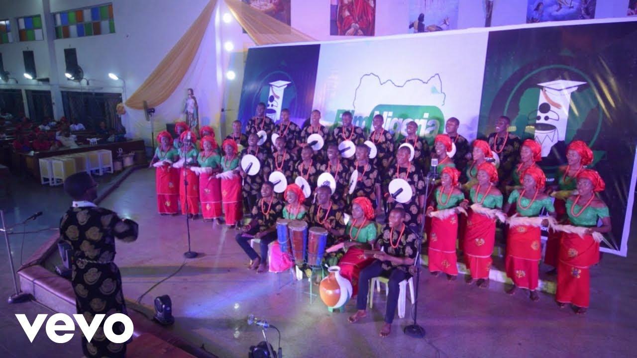 Download FILM NIGERIA - Chekwube (Official Video) ft. UNIBEN