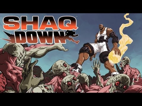 ShaqDown - Debut Trailer