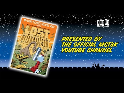 Download MST3K: Lost Continent (FULL MOVIE)