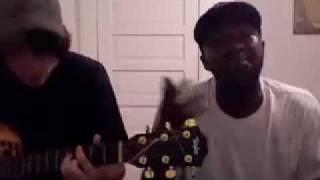 Mrs. Officer (Lil Wayne Cover) -Brad Doggett ft. Corey McLemore