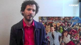 "Bret McKenzie & The Muppets - ASCAP ""We Create Music"" Blog Interview"